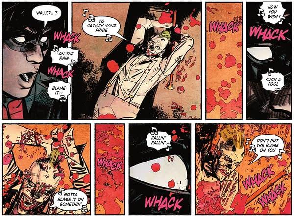 Will DC Comics Give Us A Clockwork Orange Joker Figure For Christmas?
