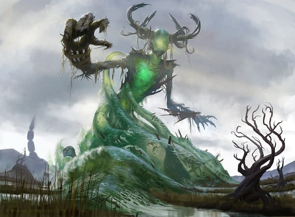 """Muldrotha, the Gravetide"" Deck Tech - ""Magic: The Gathering"""