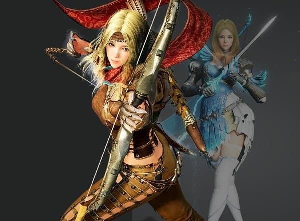 Absolute Skills Added To All Classes In Black Desert Online