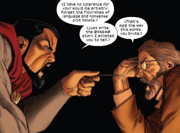 Capitalism, Communism & Cosmic Rays In Today's X-Men Comics (Spoilers)