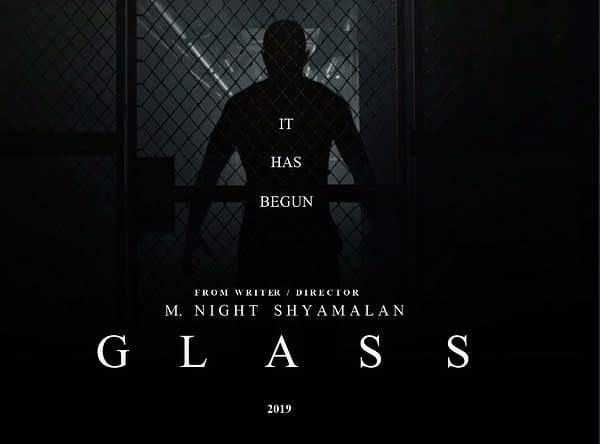 M. Night Shyamalan Returns to Ontario St. Comics to Film Final Scenes of Unbreakable Sequel, Glass