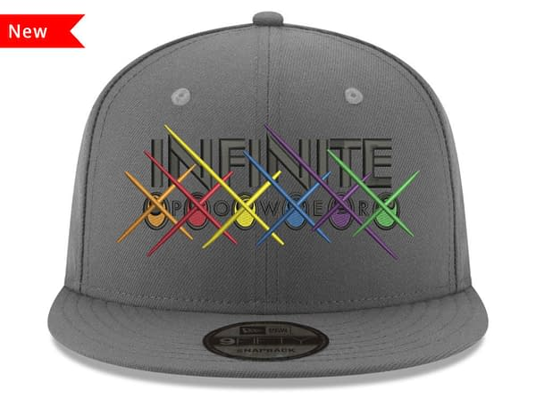 New Era Infinity War Collection 15