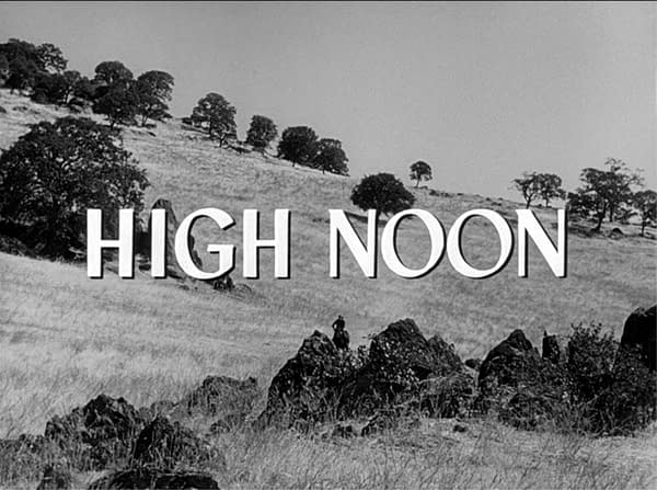 'High Noon' Remake is Coming, Karen Kramer to Executive Produce