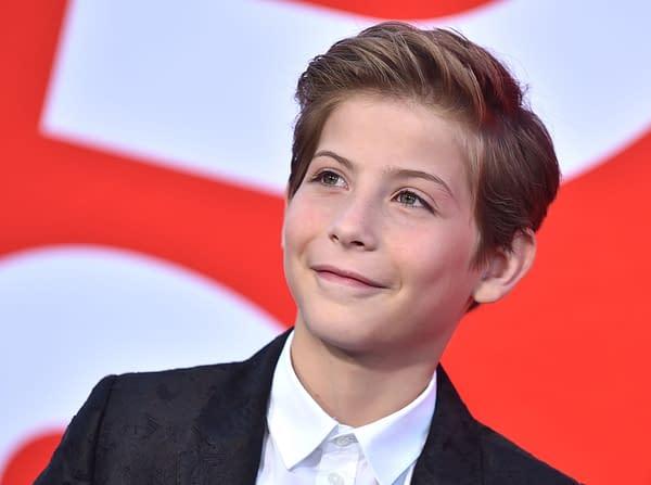 Jacob Tremblay Joins the New Toxic Avengers Movie
