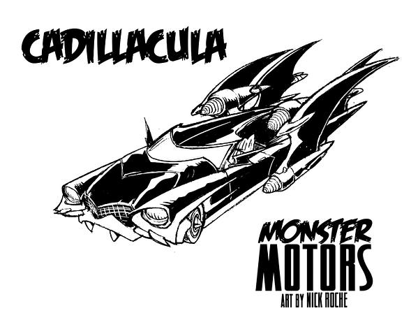 MM PROMO Cadillacula