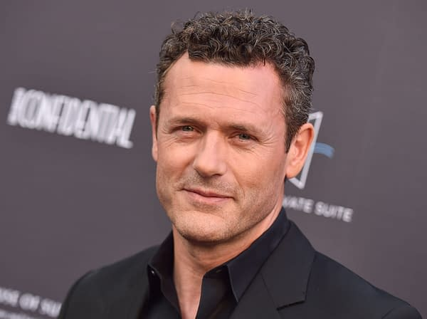 Jason O'Mara arrives for the 'Below the Line Talent' FYC Event on June 09, 2019 in Los Angeles, CA. Editorial credit: DFree / Shutterstock.com