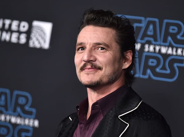The Unbearable Weight of Massive Talent: Pedro Pascal Joins Film