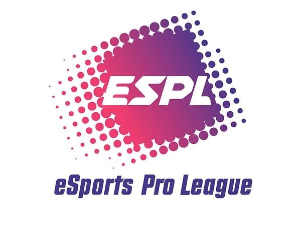 "New Mobile-Focused ""ESports Pro League"" To Launch In 2020"