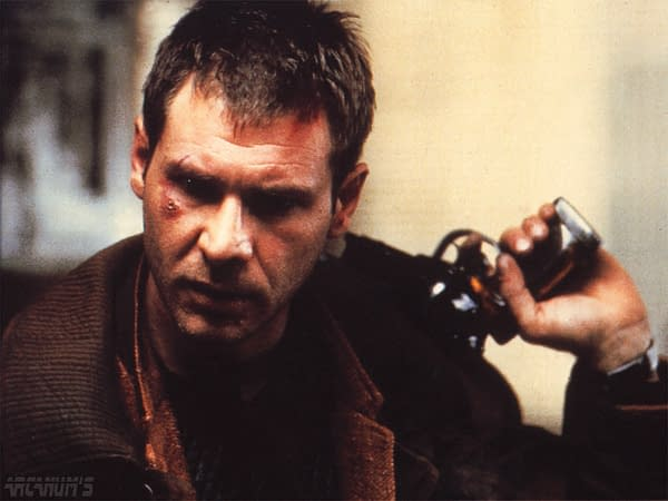 Ridley Scott Has Signed On To Direct New Blade Runner Entry