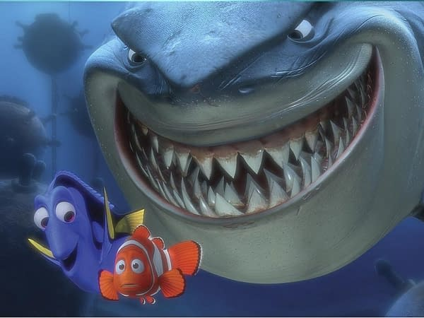 Pixar and Disney To Re-Release Four Of Their Biggest Hits In 3D