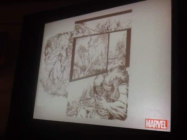 Marvel Announces Marvel Season One Graphic Novels For Iron Man, Wolverine And Thor