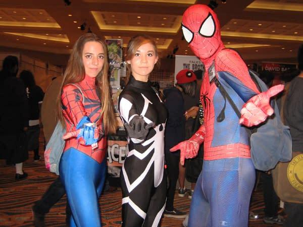 SpiderFam