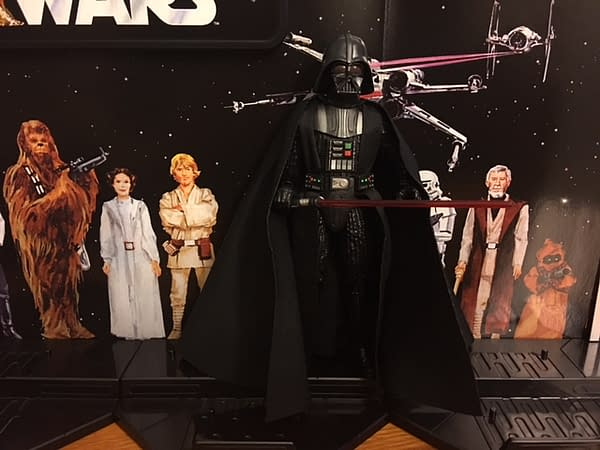 Right In The Feels: Hasbro's Star Wars Black Series Legacy Pack