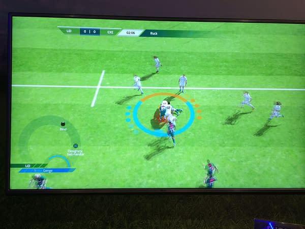 Rugby 18 - BigBen - E3