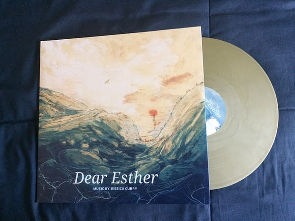 Reliving The Haunting Melodies Of 'Dear Esther' On Vinyl