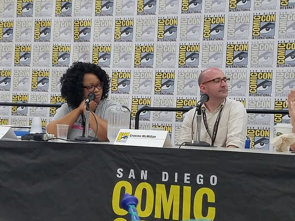 Comic Book Journalists Discuss the Pitfalls of the Job And How To Break Into The Industry