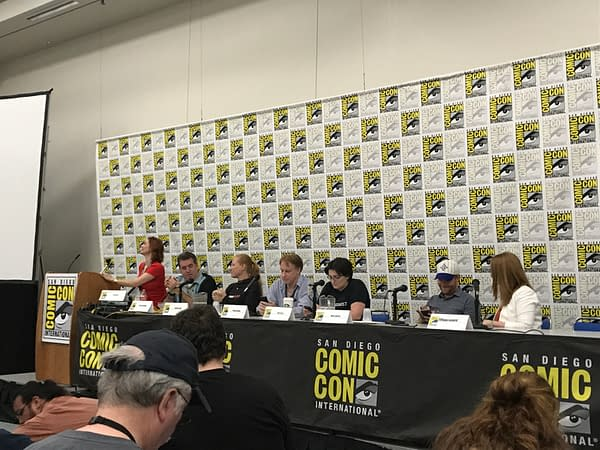 The 'Hollywood Science: Information Versus Motivation' Panel At SDCC Gives Us Some Food For Thought
