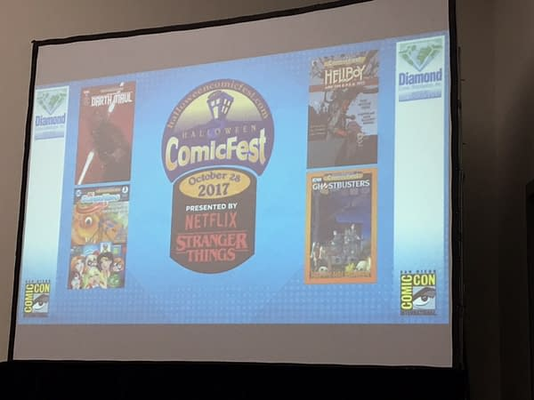 The Comic Book Direct Market Is Down 6.3% Overall In 2017 – Official