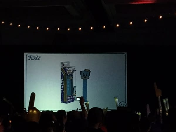 Funko Announces A Collaboration With Pez At Funko Fundays