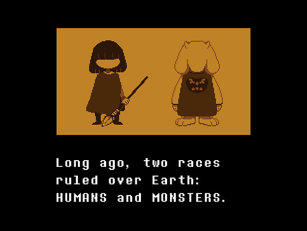Going Back To The Underground: We Review 'Undertale' For PS4