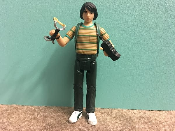 Stranger Things Gets 1980s-Style Action Figures From Funko