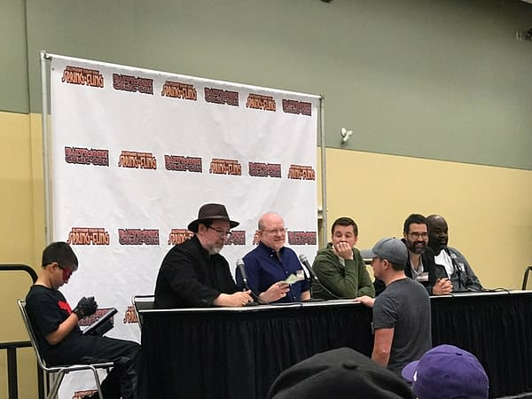 """Marvel Panel At Baltimore Comic-Con: """"Many People Feel As Though Marvel Just Hadn't Been Feeling Right"""""""