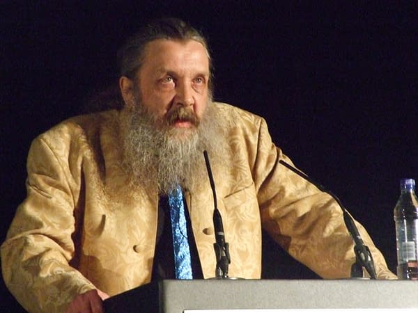 It's Alan Moore Vs. Northamptonshire Council In Library Showdown, With BBC TV Show At Stake