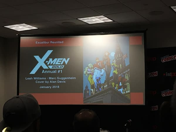 Spider-Man And X-Men Crossover 'Poison X' Coming In 2018 From Marvel