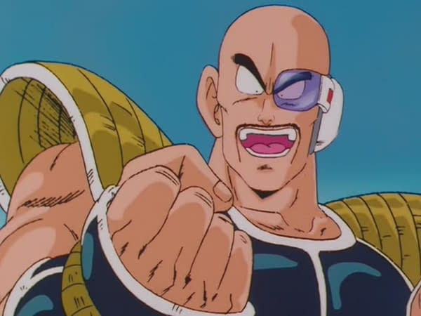 Captain Ginyu & Nappa To Join 'Dragon Ball FighterZ' Roster