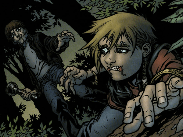 Hulu Passes on Locke & Key Series; 'It' Director Andy Muschietti Pitching to Other Outlets