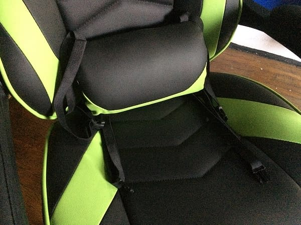 This Thing Has A Footrest? We Review The Respawn 110 Gaming Chair
