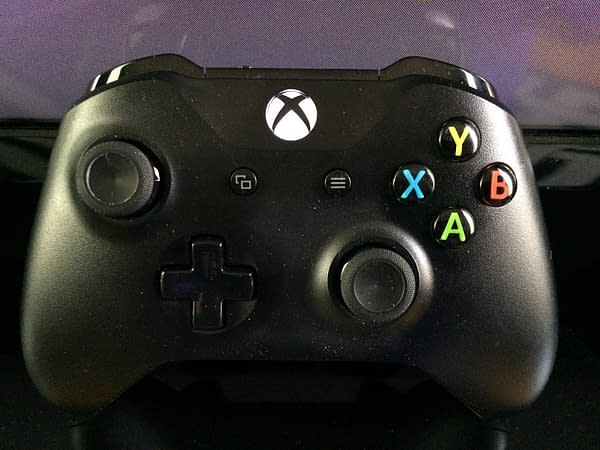Experimenting With The New Hotness: We Review The Xbox One X