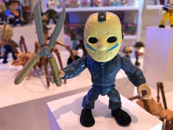 Toy Fair New York: The Loyal Subjects Continue Their Blind Box Dominance