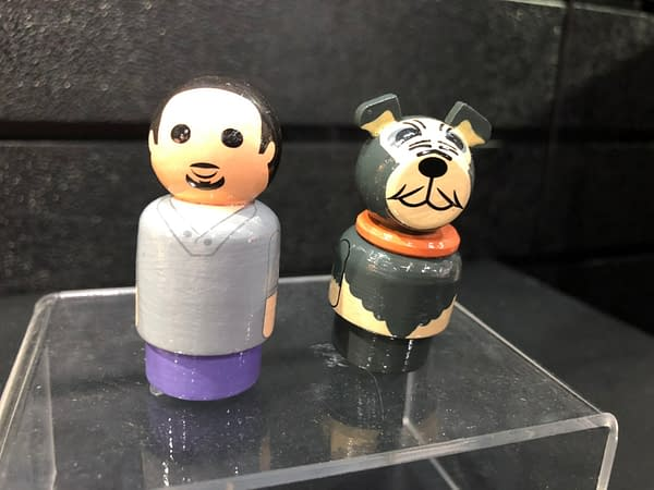 Toy Fair New York: Entertainment Earth is Going Big With Pin Mates, New Site Design This Year