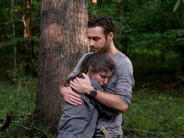 The Walking Dead Season 8: Andrew Lincoln Sings His Goodbye to Carl