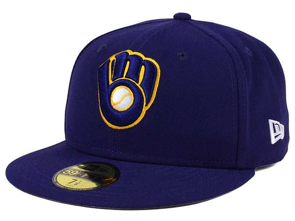 MLB Opening Day Means #CapsOn! Here are 10 Favorites to Support Your Team