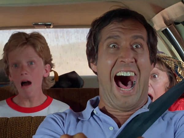Move Over, Hamilton! National Lampoon's Vacation Gets Rebooted as a Broadway Musical