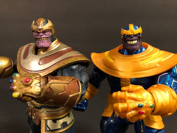 Marvel Select Thanos Disney Exclusive 7