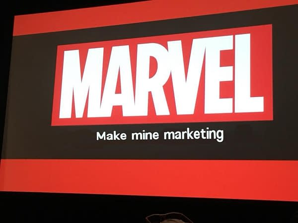 """The Top 10 Rejected Marvel Slogans Before They Settled on """"Selling Comics, Making Memories"""""""