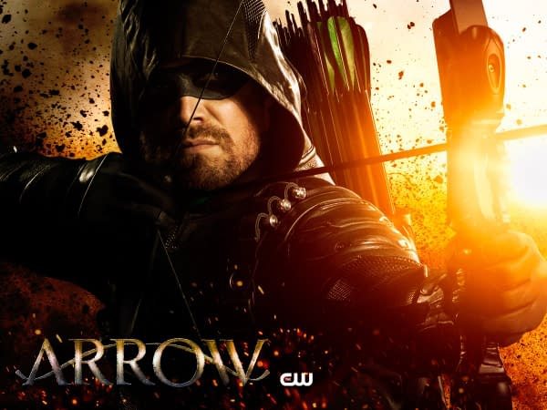 Arrow Season 7: Buzz Building Over 2 New Characters