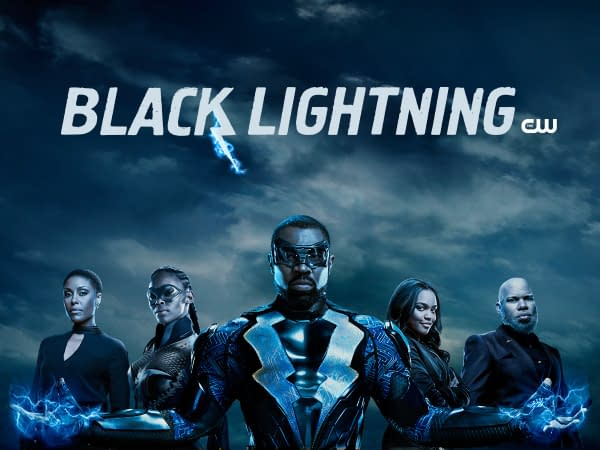 Black Lightning Season 2: Will Jefferson Pierce Need a New Job?