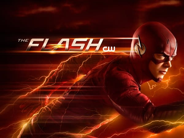5 Things We Want to See in The Flash Season 5