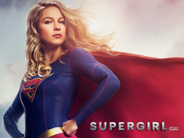 5 Things We Want to See in Supergirl Season 4