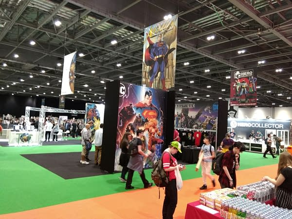 Frank Miller and Jim Lee Rumoured for MCM London Comic Con in October? And Who Will Marvel Bring?