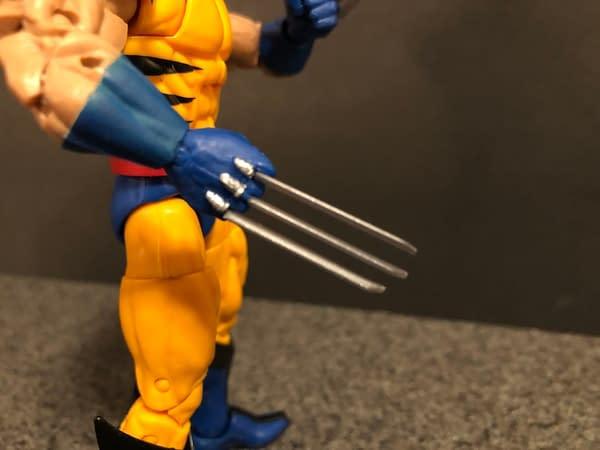 X-Men Marvel Legends 2018 Wave 8