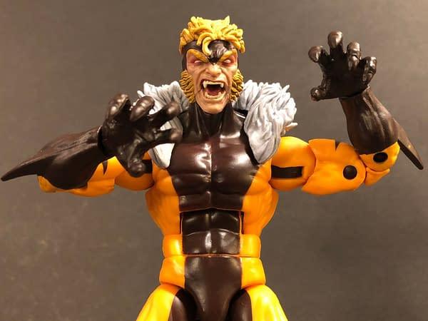 X-Men Marvel Legends 2018 Wave 34