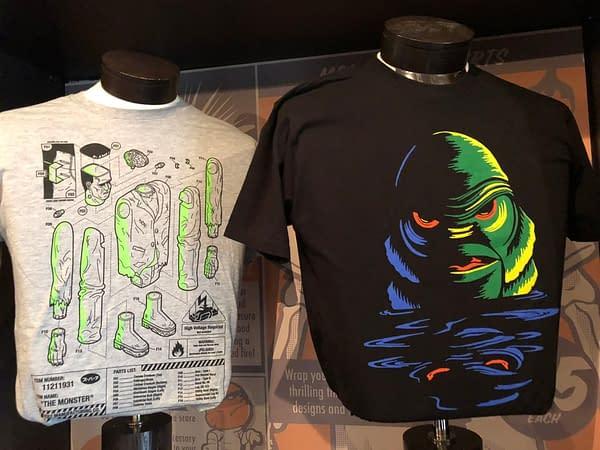 Super7's Boodega is a Universal Monsters Fan's Dream