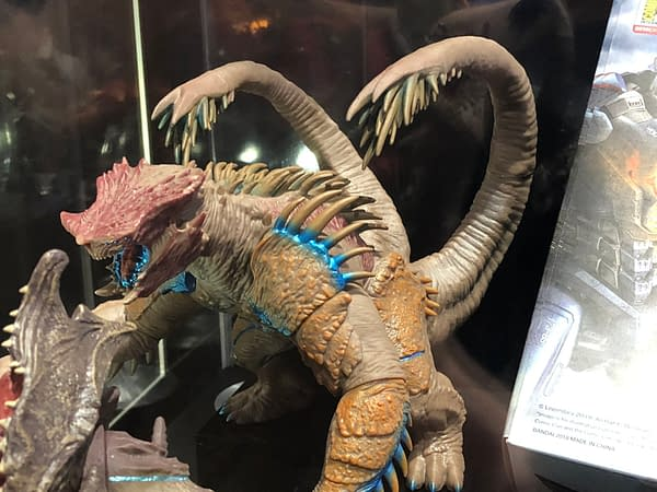Check out 150+ Pics From the Bluefin, Bandai, and Storm Collectibles Booths at SDCC