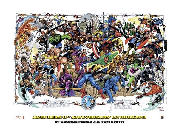 Who Will Be Coming Back to Marvel For Avengers #700 in November?