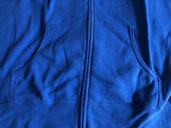 Clothing Review: Jinx Endgame Zip-Up Hoodie
